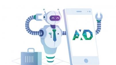 Украинский стартап для юристов AxDraft оценили в 1,33 млн. евро