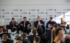 Фонд Виктора Пинчука провел 3-й Украинский ланч по случаю Мюнхенской конференции по безопасности
