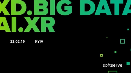 XD, Big Data, AI, XR