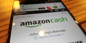 Amazon запускает услугу Amazon Cash для оплаты наличными онлайн-покупок