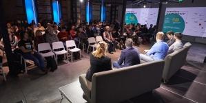 Путеводитель по ИТ-индустрии Украины презентовали в UNIT.City
