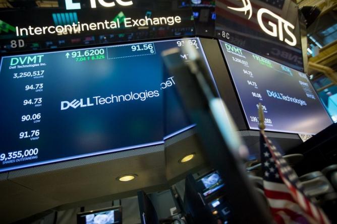 Dell планирует продать «дочку» в сфере информационной безопасности за $2 млрд
