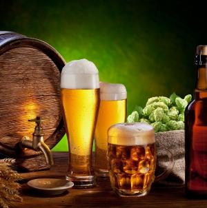 Міжнародна спеціалізована виставка «Індустрія напоїв» «Індустрія пива, слабоалкогольних та безалкогольних напоїв