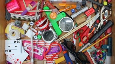 SoftBank и др. инвестировали $200 млн. в сервис для хранения вещей Clutter
