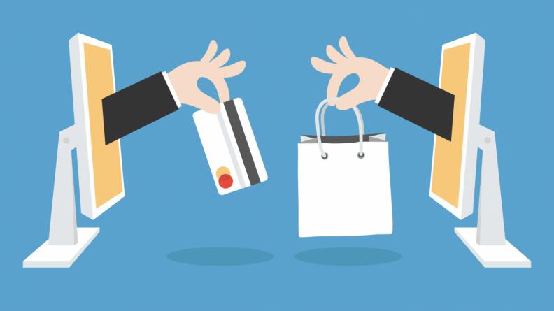 Онлайн-продажи в США вырастут на 10-12% в 2019 г.