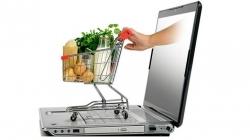 Интернет-продажи продуктов в три раза вырастут в США в ближайшие 10 лет