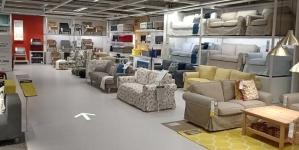 IKEA начнет сдавать мебель в аренду