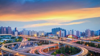 Китай вложит $75 млрд. в свою инфраструктуру