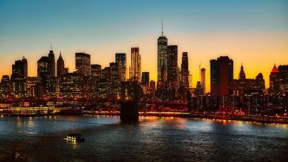 Нью-Йорк обошел Сан-Франциско в рейтинге лучших городов для IT-стартапов