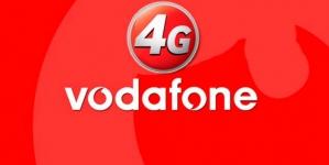 Vodafone расширил сеть – еще 150 тысяч украинцев могут пользоваться 4G
