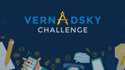 2 млн грн на стартап: конкурс Vernadsky Challenge ищет участников