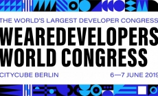 The WeAreDevelopers World Congress 2019