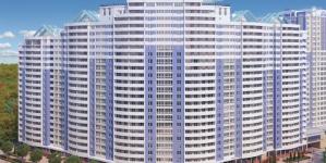 Обзор рынка первичной недвижимости Киева, февраль 2019 года