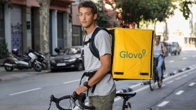 В Харькове начал работать сервис Glovo