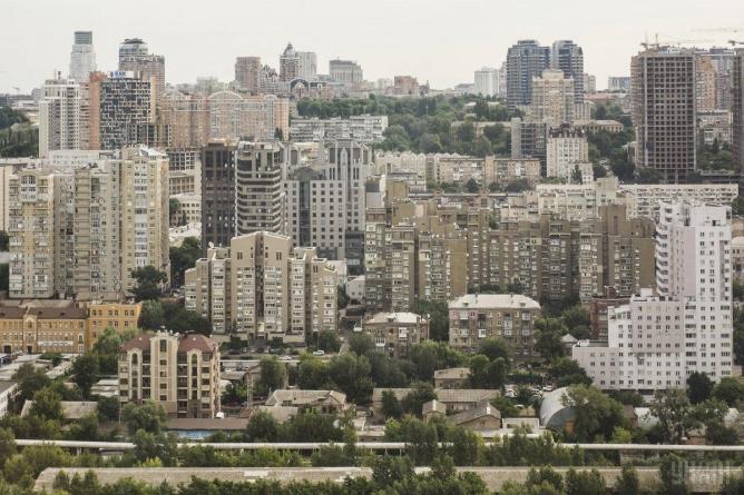 Обзор рынка вторичной недвижимости Киева, февраль 2019 года