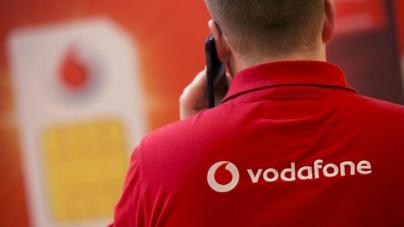 Vodafone расширил сеть – еще 75 городов и сел в 15 областях Украины с 4G