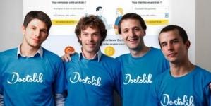 Французский сервис записи ко врачу Doctolib привлек $170 млн