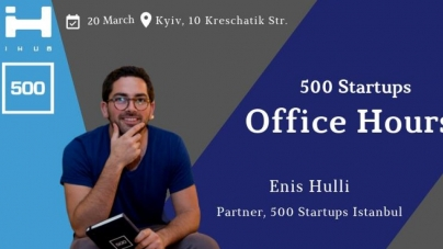 500 Startups Office Hours