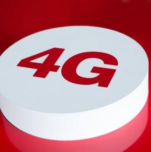 Vodafone расширил сеть – еще 650 тысяч украинцев в 11 областях с 4G