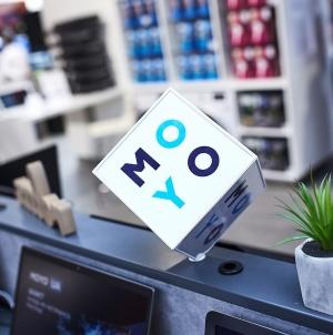 MOYO открывает новый магазин в ТРЦ Lavina Mall
