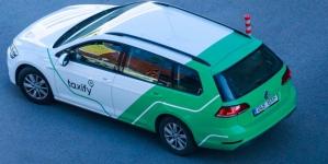 Taxify становится Bolt. Сервис провел ребрендинг
