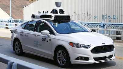 Uber освободили от уголовной ответственности за гибель человека, сбитого беспилотником