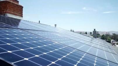 На Житомирщине одновременно построят 7 солнечных электростанций