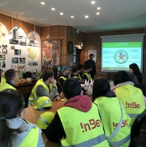 Творить будущее сейчас: AB InBev Efes запустила «Академию пивоваров» для обучения молодых специалистов