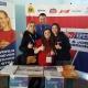 AB InBev Efes приняла участие в ярмарке вакансий  «НУПТ ВЕСНА 2019»