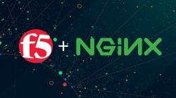Американская F5 покупает Nginx за $670 млн