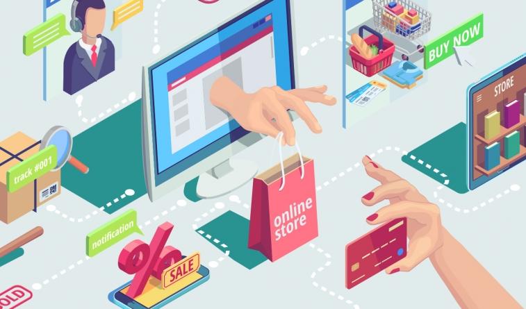 Аналитика Nielsen: как растут онлайн-продажи премиальных продуктов в Украине и мире