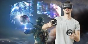 Разработчики сделали из офисного кресла контроллер виртуальной реальности