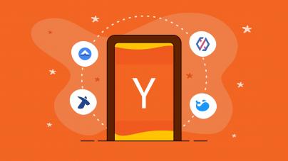 Украинский юрстартап AxDraft попал в Y Combinator и привлек $150 тыс