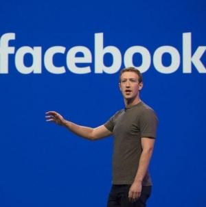 Facebook не будет хранить данные пользователей в странах, где нарушают права человека