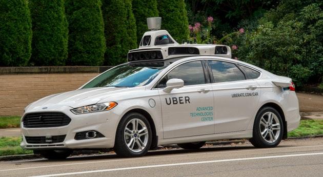 Ряд инвесторов во главе SoftBank могут вложить $1 млрд. в подразделение Uber