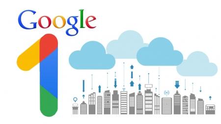 В Украине запустились облачные тарифы Google One — цены