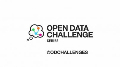 Прием заявок на конкурс Open Data Challenge уже начался