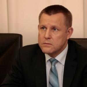 Глава ПриватБанка стал членом Совета НАБУ