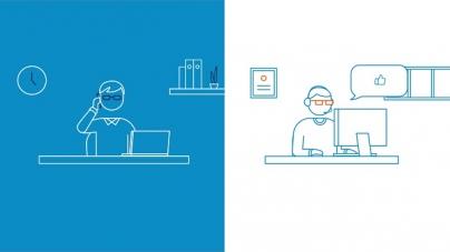 Cтартап по автоматизации офисной рутины UiPath привлек $400 млн