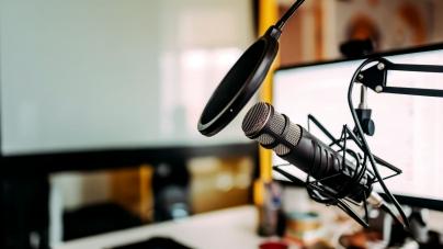SoundStream купила платформу для подкастов PodFM. Её ждёт перезапуск