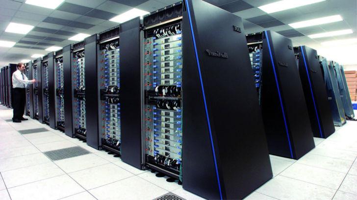 Intel построит самый дорогой компьютер в мире, стоимостью $0,5 млрд