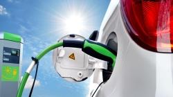 Сеть быстрых зарядных станций для электромобилей