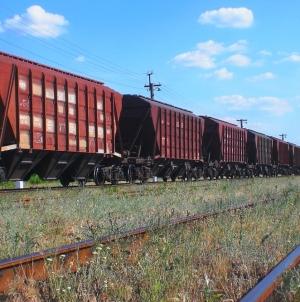 «Укрзализныця» собирается продавать объемы перевозок в своих вагонах