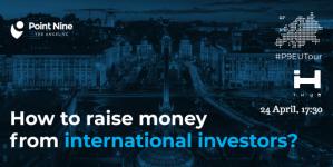 How to Raise Money from International Investors