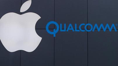 Apple и Qualcomm простили друг другу всё