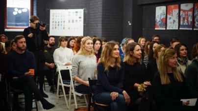 Украинские креативные агентства запускают бесплатный онлайн-курс по дизайну для всех желающих. И образовательную платформу