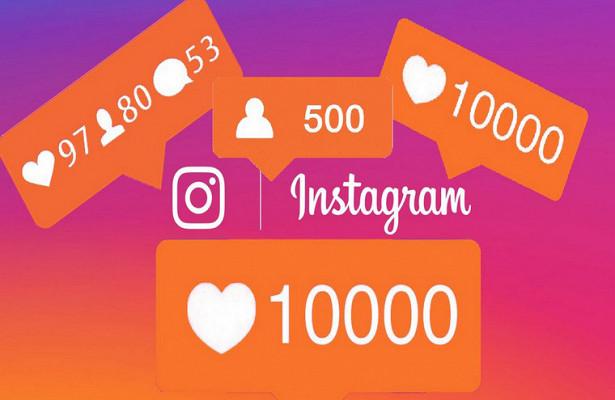 Из Instagram могут пропасть лайки