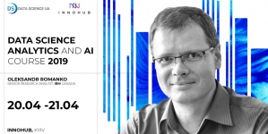 Data Science, Analytics and AI Course 2019