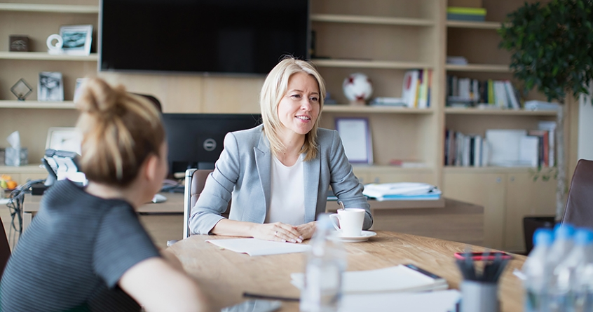 ЕБРР выделил 5,3 млн евро на поддержку женского предпринимательства и торговли