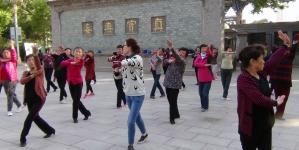 Tencent инвестировал в приложение, которое учит пожилых китайцев танцевать